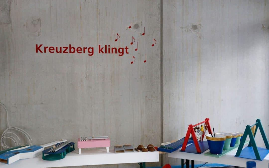 Kreuzberg klingt, Jul 7, 2017