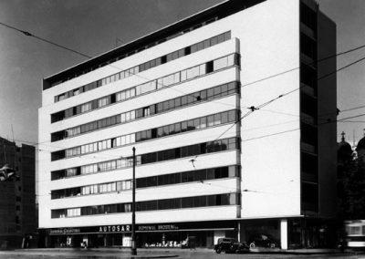 Rudolf Fränkel, Berlin — Bukarest