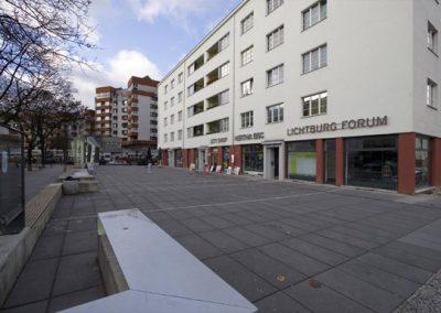 Lichtburgforum