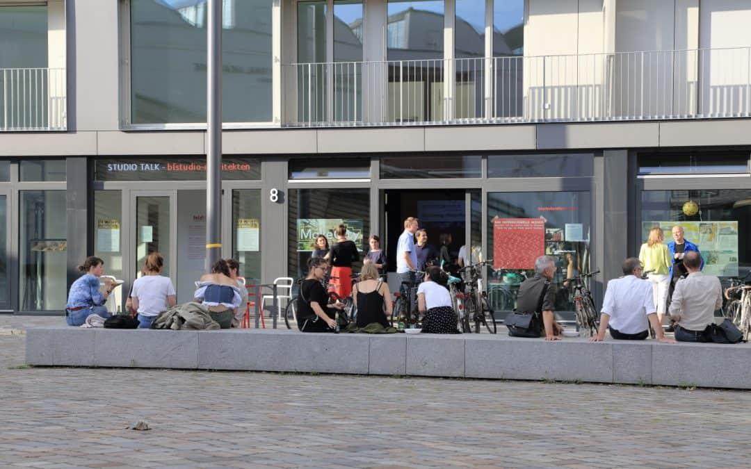 """ZDF aspekte fragt nach """"Wegen aus der Wohnungskrise"""""""