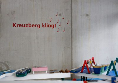 Kreuzberg klingt, Jul 7,2017