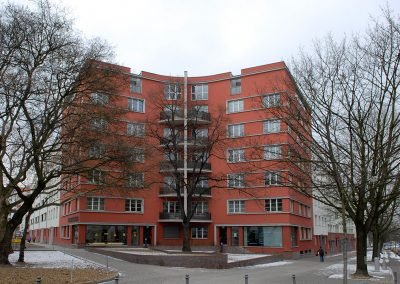 Gartenstadt Atlantic