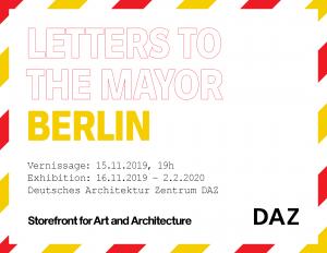 DAZ Berlin