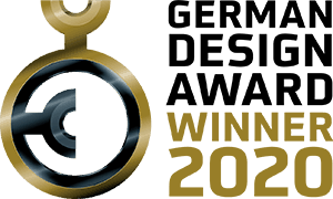 German Design Award 2020 – Winner/Kategorie Excellent Architecture