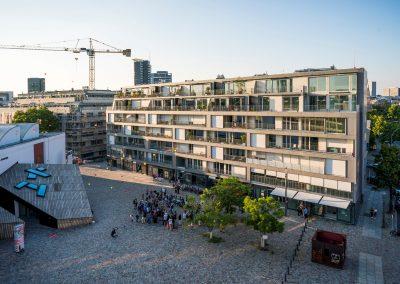 Gewinner Deutscher Bauherrenpreis 2020