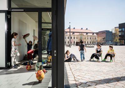 Tagesspiegel: Berlin am Boden – Warum das Erdgeschoss für die Großstadt so wichtig ist