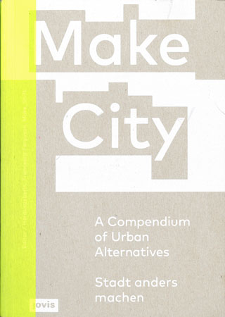 MakeCity Publikation