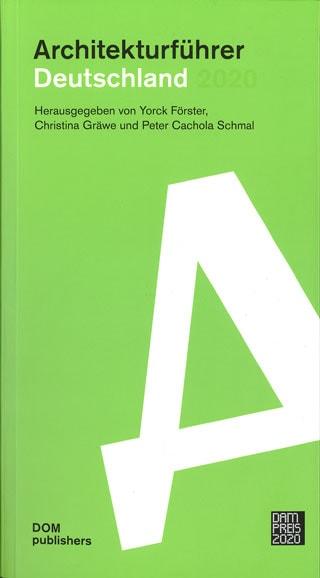 Architekturfuehrer-Cover