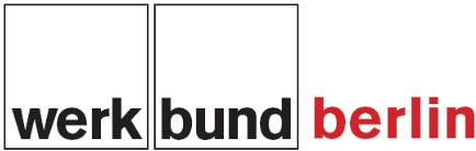 werkbund berlin logo