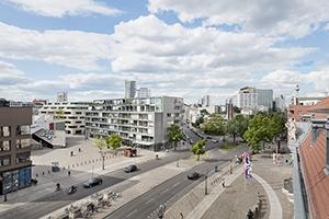 BauNetz | Gewinner Deutscher Städtebaupreis 2020
