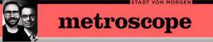 metroscope | Städtebaupreis für Kreuzberg