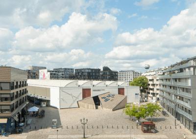 BauNetz | Nach vorne blicken. Berlin Award 2021 vergeben
