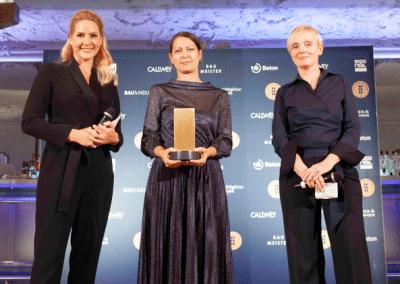 Callwey, Wohnungsbau-Award 2021 | Wohnbauten des Jahres 2021